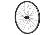 Syntace W30 MX Rear Wheel 29 Zoll black/silver X-12